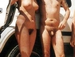 Nudism - Crazy Girls